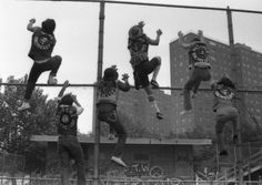 Watch: 'Rubble Kings' - How South Bronx Gangs Forged Peace and Created Hip Hop