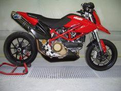 Ducati Hypermothard - Kit Trofeo