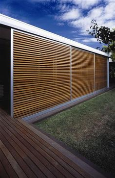Baldasso Cortese Architects  Red Cedar Wood Examples, Residential Buildings