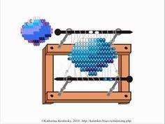 Free Bead Loom Tutorials - http://www.guidetobeadwork.com/wp/2013/01/free-bead-loom-tutorials/