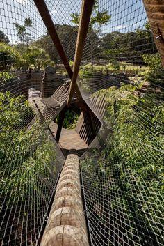 Ian Potter Children's WILD PLAY by ASPECT Studios « Landscape Architecture Works | Landezine