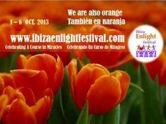 Ibiza Enlight Festival  ♥  Posters / Ideas  ♥