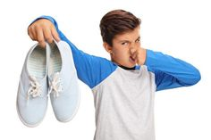 How to Get Rid of Shoe Odor
