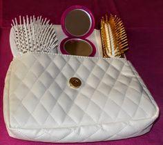 Euro Contest: Janeke 1830 Accessori Beauty Spazzola Oro
