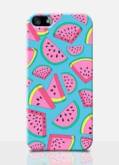 WATERMELON print iphone iphone melon pattern case, pattern, pattern, girly iphone case fruit print, tropical print OMG I WANT THIS