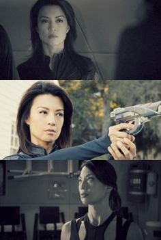 May | Agents Of S.H.I.E.L.D