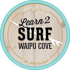 Learn2Surf Waipu Cove