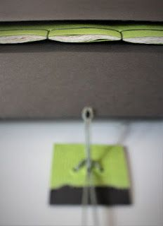 kostas boudouris / bookbinding_papercrafting: Japanese bookbinding with handmade papers