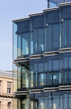 Abgeordnetenhaus – Deutscher Bundestag Berlin | LIEB + LIEB ARCHITEKTEN BDA