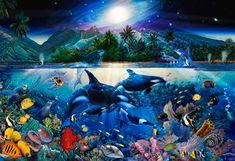 lassen art   Poem contest Christian Riese Lassen Ocean Art Prompts - All Poetry
