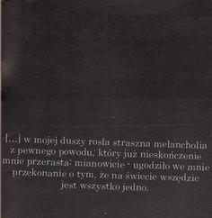 """Dostojewski """"Sen śmiesznego Człowieka"""""""