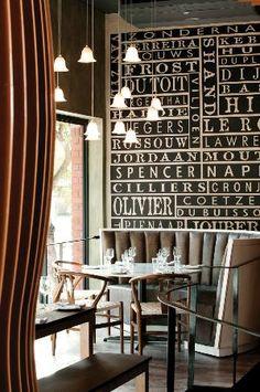#display Café Dijon