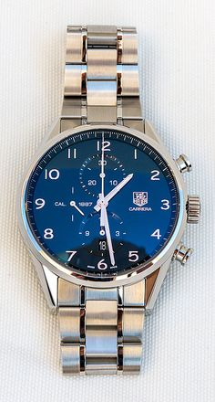 tag heuer carrera 1887 43mm