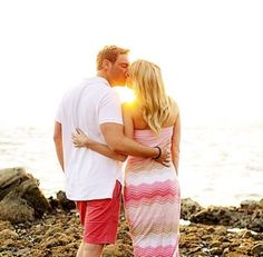 Laguna Beach Engagement Session, photo by Rich Lander, chardphoto.com