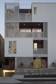 Gallery - Cloverdale749 / Lorcan O'Herlihy Architects - 9
