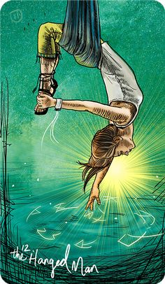 Light Seer's Tarot Meanings The Hanged Man – The Light Seer's Tarot // Chr. - Light Seer's Tarot Meanings The Hanged Man – The Light Seer's Tarot // Chris-Anne // Tarot Ca - Hanged Man Tarot, The Hanged Man, Tarot Card Decks, Tarot Cards, Celtic Cross Tarot, Tarot Card Meanings, Tarot Spreads, Angel Cards, Major Arcana