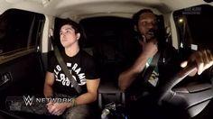 Has TJ Perkins heard of Southpaw Regional Wrestling? Rich Swann gets all the answers on WWE Ride Along only on WWE Network! Tj Perkins, Ride Along, Latest Video, Regional, Wwe, Wrestling, Lucha Libre