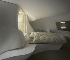 Hoteles más allá de la arquitectura 2futurehotel – Plataforma Arquitectura