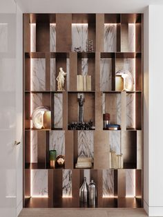 However, exactly how are you going to show honor medals, trophies, and even pins? Here are some DIY display cases that you could use. modern 11 Splendid DIY Display Cases Design to Make A Cozy Room Wood Storage Shelves, Display Shelves, Wall Shelves, Shelving, Display Cases, Book Storage, Display Cabinets, Glass Shelves, Wall Display Cabinet