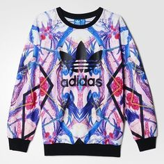 8d15073a98 adidas Sweatshirt Adidas Outfit