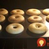 Z týchto šišiek nepriberiete: Naučte sa výborné šišky z jogurtu, pripravené za minútku! Doughnut, Food, Essen, Meals, Yemek, Eten