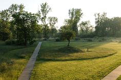 Feyssine_Park_by_Iles_Paysage_Urbanisme_04 « Landscape Architecture Works | Landezine