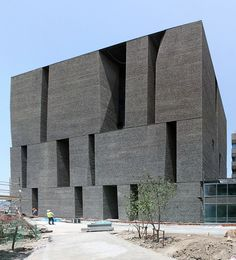 Chilean architect Alejandro Aravena has been named as the 2016 recipient of the Pritzker, ahead of curating this year's Venice Architecture Biennale