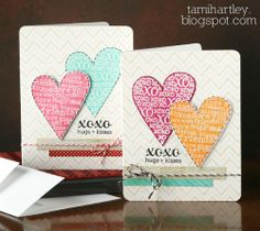 I don't think these are made with washi tape but it is a great idea of how you *could* use it!