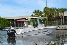 250 Outrage - Tampa Yacht Sales - 727-647-5557