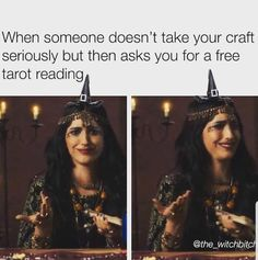 Wiccan Spell Book, Wiccan Spells, Witch Jokes, Witchcraft Books, Baby Witch, Modern Witch, Coven, Book Of Shadows, Funny Memes