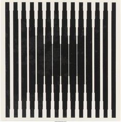 Victor Vasarely | Bora (1968) | Available for Sale | Artsy