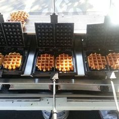 Frenchy's Waffles - 24 Photos - Food Trucks - 2701 Del Paso Rd ...
