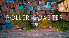 """""""Roller Coaster""""  During my trip to Kolkata, India I could only think of one word: Roller Coaster.  This film Rollercoaster is the visualization of my feelings, fears and emotions. And therefor probably not the same feelings other people will have while visiting this country.   I'm a Cuban filmmaker born in Havana, living in Holland. During my childhood in the streets of Havana I've seen many things. But compared to 1 week India I realized that my life in the streets in Havana weren't that…"""