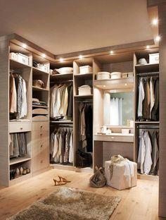 House Rooms, Wardrobes, Girl Room, Room Ideas, Design Ideas, House Design, Future, Bedroom, Home Decor