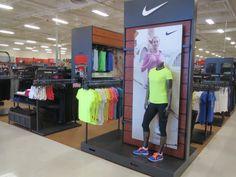 Womens Nike install in San Jose