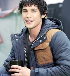 FC: Bob Morley. I ❤️ Bellamy|| Hello! I'm Augustus Jackson, known as August to most, 23 year old rebel extraordinaire. I've been here since just after I turned 21, and my 24th birthday is next month so I know the ropes. Do we celebrate birthdays here any more? Ah, no matter. Anyways, I love the camp and am willing to help in any way I can. I've been described as hilarious, charming, devilishly handsome, and more. Seriously though, my passion lies in medicine. I'm one of the more experienced…