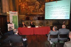 Al Move.App Expo il Convegno UITP  - Financing Public Transport Infrastructures in Metropolitan Areas