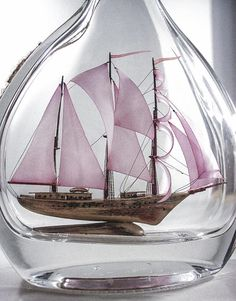 Ship in a bottle, Gift for Sailor, Husband gift, Room Decor, Fathers day, Wood, Nautical Decor, Set with Wooden Pedestal, Vintage Ship, Gift for him, Hand made souvenir, Yacht model, Sea souvenirs, Clipper Ship, Nautical Art, Sailing Art, Ships Art, Sailboat Art, Present for men . . . . . .