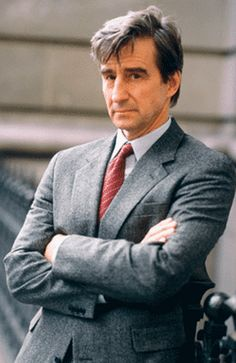 Sam Waterston - Photo 10 - Pictures - CBS News