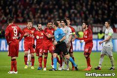 Атлетико Мадрид - Байер прогноз: аккуратный футбол?