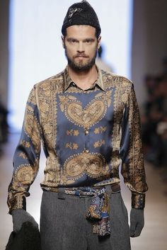 #Men's wear #Trends X-Adnam Fall Winter 2014 2015 Otoño Invierno #Tendencias #Moda Hombre