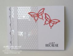 Click here to see alternate projects made with the Tin of Cards Project Kit… #stampyourartout #stampinup – Stampin' Up!® - Stamp Your Art Out! www.stampyourartout.com