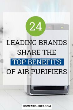 How does an air purifier help you and your family? What problems can it tackle inside your home? Is it really worth the money? We talked to 24 leading brands and asked them what the top benefits are of air purifiers. read what they said now! Home Remedies For Allergies, Sinus Allergies, Allergy Remedies, Buzzfeed, Home Maintenance Schedule, Living A Healthy Life, Natural Home Remedies, Air Purifier, Family Life