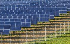 Águas de Pontal: Chile produz tanta energia solar que preço chegou ...