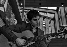 Alejandro Aparicio y Raquel Sánchez interpretarán el sábado una de las partituras españolas más celebradas internacionalmente en la Escuela Municipal de Música y Artes de Almería (EMMA Almería).  #almeriatrending #almeria