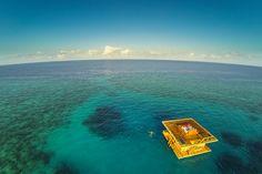 Manta Resort Pemba Island, Zanzibar