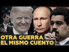 Los infalibles métodos de EE.UU. para no perder su hegemonía mundial - YouTube