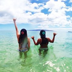 Makena Beach cruising on Maui - Lucky We Live Hawaii