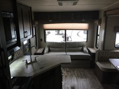 Our New Camper! 2016 Palomino Puma Fifth Wheels 253-FBS Stock:   Rose City RV Center