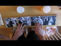 DIY Wood Photo Transfers - YouTube